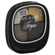Wet N Wild Fergie Centerstage Collection Eyeshadow, Photo Op, Metropolitan Nights A031, 0.19 oz (5.5 g) at Kmart.com