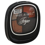 Wet N Wild Fergie Centerstage Collection Eyeshadow, Photo Op, Desert Festival A029, 0.19 oz (5.5 g) at Kmart.com