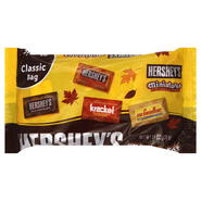 Hershey Miniatures Candy, Variety, Classic Bag, 11 oz (331 g) at Kmart.com