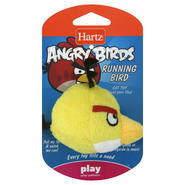 Hartz Cat Toy, Angry Birds Running Bird, 1 toy at Kmart.com