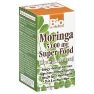 Bio Nutrition Moringa Super Food, 5,000 mg, Vegetarian Capsules, 60 capsules at Kmart.com