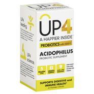 Up4 Probiotics Probiotics with DDS-1, Acidophilus, Vegetable Capsules, 60 capsules at Kmart.com