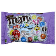 M&M's Chocolate Candies, Milk Chocolate, Minis, 11.23 oz (318.4 g) at Kmart.com