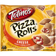 Totino's Cheese Pizza Rolls 19.8 OZ BAG at Kmart.com