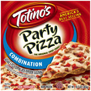 Totino's Combination Party Pizza 10.7 OZ BOX at Kmart.com