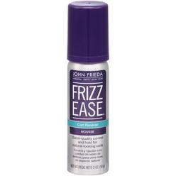 Frizz-Ease Frizz-Ease Curl Reviver Mousse 2 OZ SPOUT-TOP CAN at Kmart.com