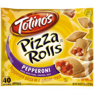Totino's Pepperoni Pizza Rolls 19.8 OZ BAG at Kmart.com