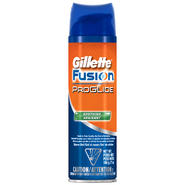 Gillette Fusion ProGlide Soothing Shave Gel 7 OZ AEROSOL CAN at Kmart.com