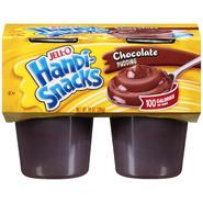 Handi-Snacks Chocolate Pudding 14 OZ SLEEVE at Kmart.com