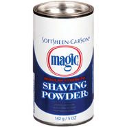 Magic Regular Strength Shaving Powder 5 OZ at Kmart.com