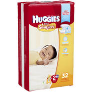 Huggies Size 2 Diapers 32 CT PACK at Kmart.com