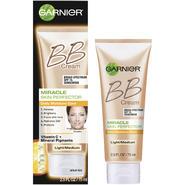 Garnier Light/Medium Miracle Skin Perfector BB Cream: Daily Moisture Care 2.5 FL OZ BOX at Kmart.com