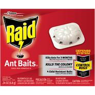 Raid Ant Baits III Insecticide at Kmart.com