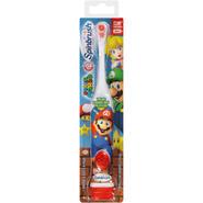ARM & HAMMER Kid's Powered Super Mario Spinbrush Toothbrush PEG at Kmart.com