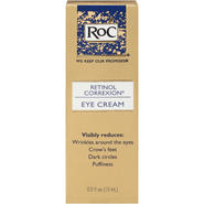 ROC® Eye Cream Retinol Correxion® 0.5 FL OZ BOX at Kmart.com