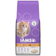 Iams ProActive Health Kitten Dry Cat Food 3.2 CT BAG at Kmart.com