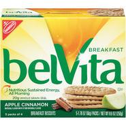 Nabisco Apple Cinnamon Breakfast Biscuits 8.8 OZ BOX at Kmart.com