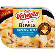 Kraft Chicken Alfredo Velveeta Cheesy Bowls 9 OZ TRAY at Kmart.com