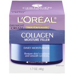L'Oreal Day/Night Cream Moisture Filler 1.7 OZ BOX at Kmart.com