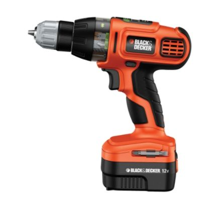 Cordless Handheld Power Tools