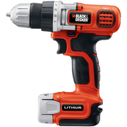 Black & Decker 12 V Max Lithium Drill/Driver at Sears.com