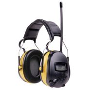 AO Safety Digital Work Tunes Earmuff with AM/FM Stereo at Sears.com
