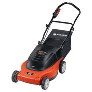 Black & Decker 19 in. Electric LAWNHOG™  Mulching Mower with Rear Bag at Sears.com