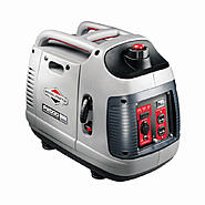 Briggs & Stratton 1600 watt PowerStart Series™ Inverter Generator at Craftsman.com