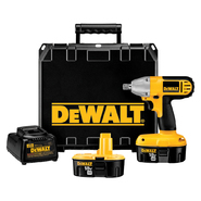 DeWalt High Torque 1/2 In. (13mm) 18 V Cordless XRP Impact Wrench Kit at Sears.com