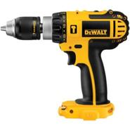 Dewalt Tools 18 Volt Li-ion or Nicad Compact Hammerdrill Keyless at Sears.com