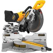 Dewalt Tools HD 10 In. Double Bevel Sliding Compound Miter Saw at Sears.com