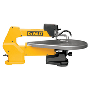 DeWalt 20 In. Variable-Speed Scroll Saw at Sears.com