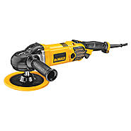Dewalt Tools 7 In. / 9 In. Variable Speed Polisher with Soft Start at Sears.com