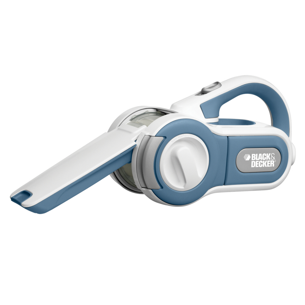 Black & Decker  Pivot Vac™ 18 V