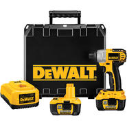 Dewalt Tools 18 V 1/4 in. (6.4mm) Li-ion Cordless Impact Driver Kit at Sears.com