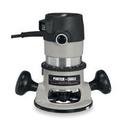 Porter-Cable 1-3/4 HP Fixed Base Router with Case at Sears.com