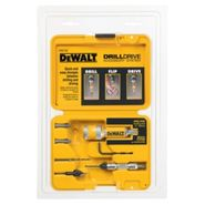 DeWalt 8-Pc. Drill/Drive Set at Sears.com