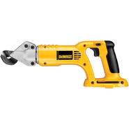 DeWalt 18 Volt Li-ion or Nicad Cordless Offset Metal Shear at Sears.com