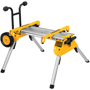 Dewalt Tools Rolling Table Saw Stand at Sears.com
