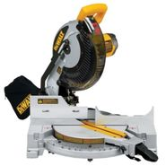 DeWalt 10 In. 15 A 5000 RPM Compound Miter Saw at Sears.com