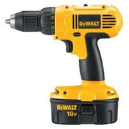 DeWalt 18 V 1/2 In. (13mm) Cordless Compact Drill/Driver Kit at Sears.com