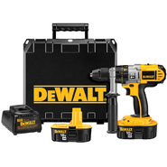 Dewalt Tools 18 V 1/2 in. (13mm) XRP Cordless Hammer Drill/Drill/Driver Kit at Sears.com