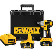 DeWalt 1/2 in. (13mm) 18 V Cordless XRP Li-ion Impact Wrench at Sears.com