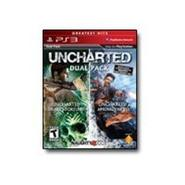 Sony Uncharted Dual Pack - 1 & 2 at Sears.com