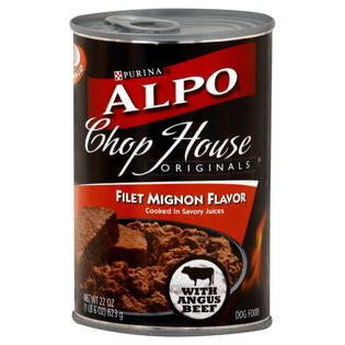 Where Is Alpo Canned Dog Food Made