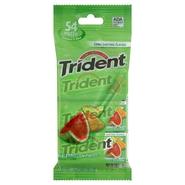 Trident Gum, Sugar Free, with Xylitol, Watermelon Twist, 3 - 18 stick pkgs [54 sticks] at Kmart.com