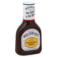 Sweet Baby Ray's Barbecue Sauce, 18 oz (1 lb 2 oz) 510 g at Kmart.com