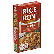Rice A Roni Rice Pilaf, 7.2 oz (204 g) at Kmart.com