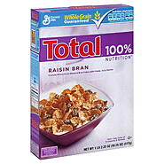 General Mills Cereal, Raisin Bran, 18.25 oz (1 lb 2.25 oz) 517 g at Kmart.com