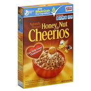 General Mills Cereal, Honey Nut, 12.25 oz (347 g) at Kmart.com